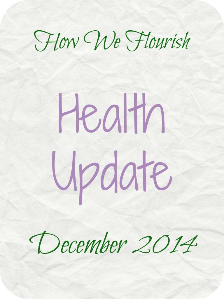 Health Update | December 2014