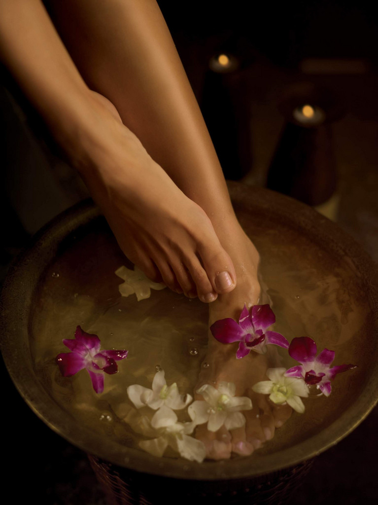 Detox Foot Bath – Save Time and Resources!