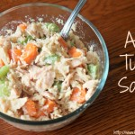 AIP Tuna Salad (Paleo, Full GAPS)