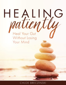 Healing Patiently