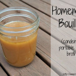 Homemade Bouillon