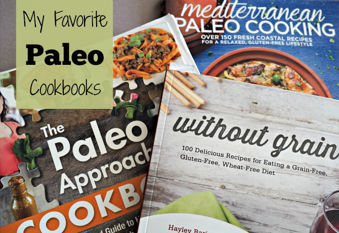 Best Paleo Cookbooks