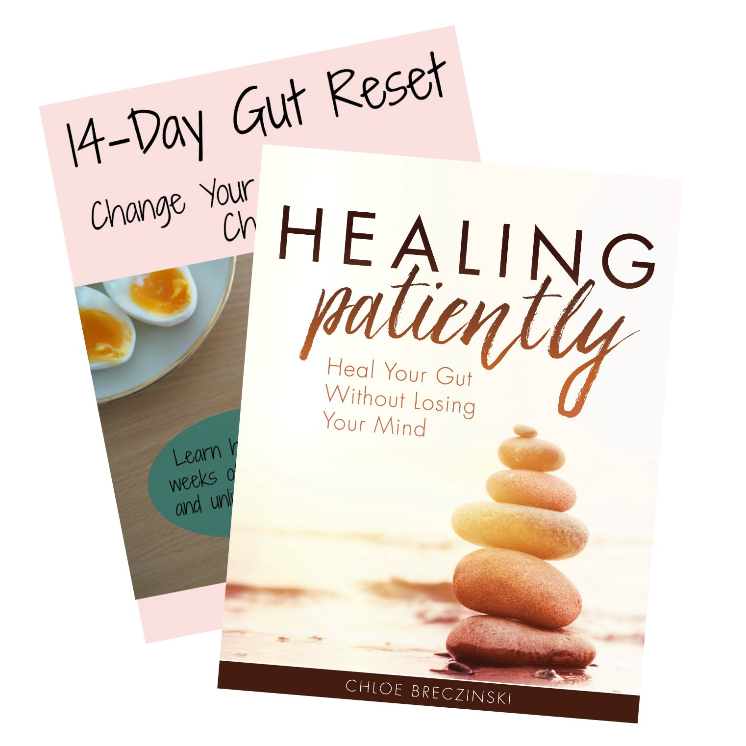 Two For One Gut Healing Bundle