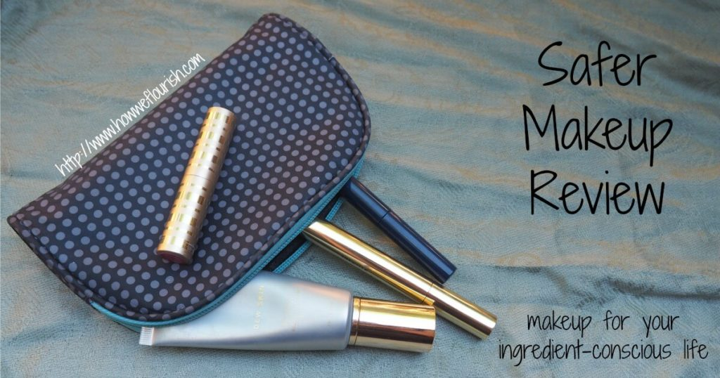Safer Makeup Review