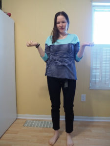 Marielle Knit Top