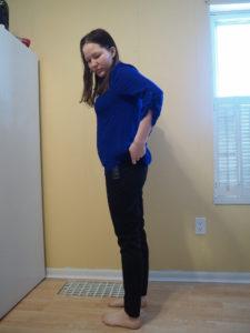 Cameryn Skinny Pant - Stitch Fix